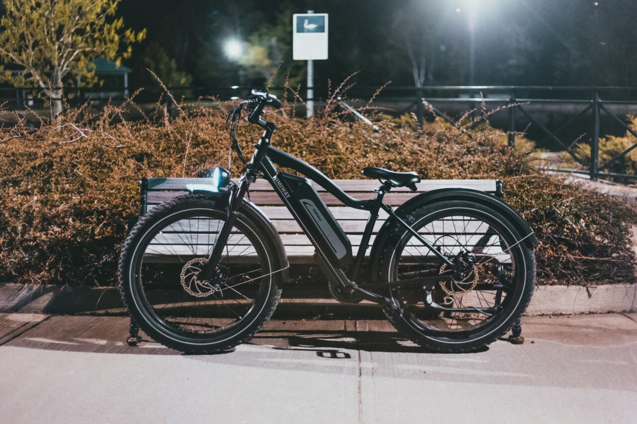 Is it Safe to Ride Electric Cycle in India